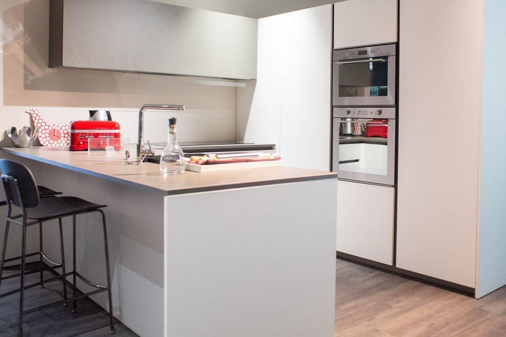 EXPO - Cucina Modulnova - armonie&design arredamenti