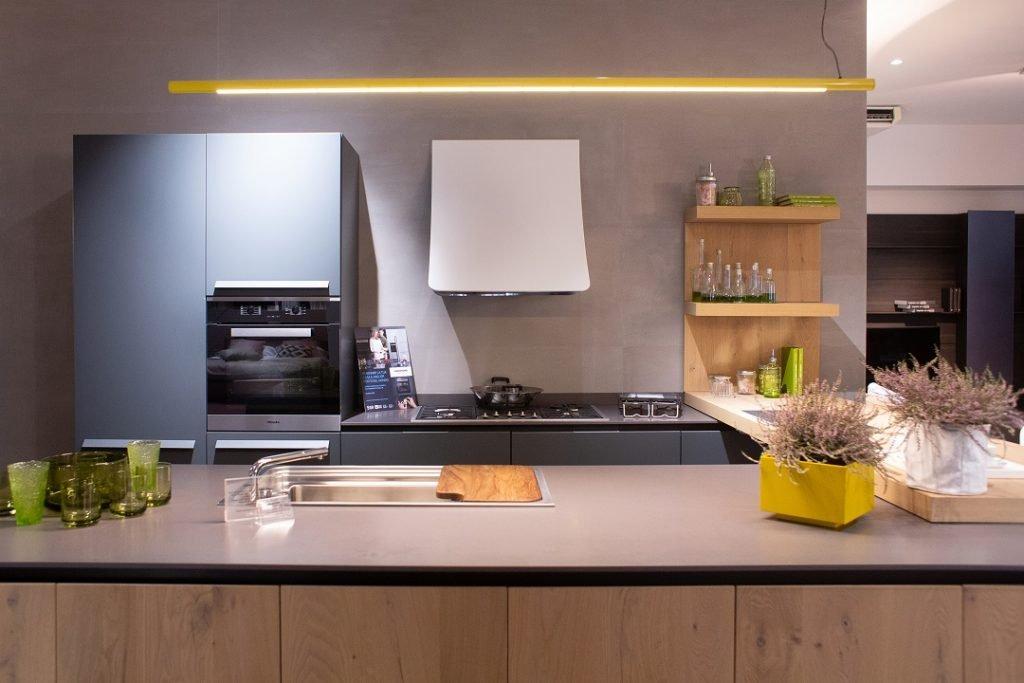 EXPO - Cucina Arrital - armonie&design arredamenti