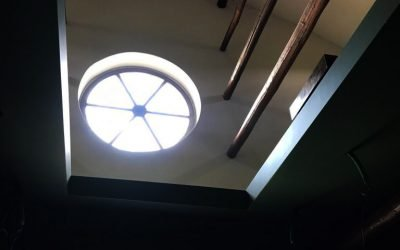 Luci nel loft…